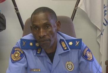 City Police Chief Kanime reinstated