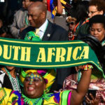 Cyril Ramaphosa inaugurated as South African President