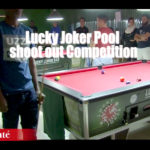 Pool competitions gains momentum