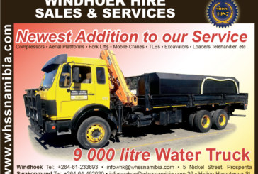 Windhoek Hire Sales and Services