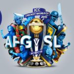 Afghanistan on the hunt for first win