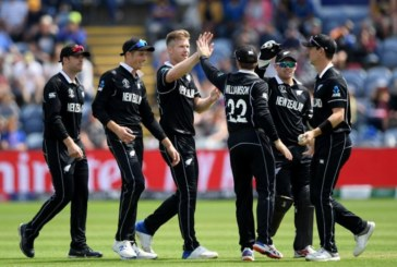 New Zealand makes short work of Sri Lanka