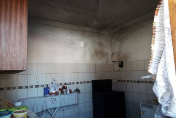 Woman's quick response averts tragedy in Walvis Bay