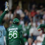 Pakistan fights pitched battle for a stunning comeback