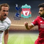 Spurs and Liverpool to square off for biggest football prize