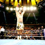 Underdog Ruiz shocks the boxing world
