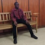 City Centre shooter fights for bail