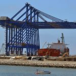 Namport could benefit from turmoil in South Africa