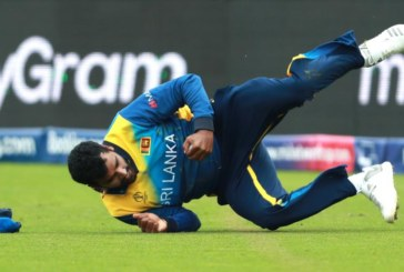 Sri Lanka scores first victory against Afghanistan