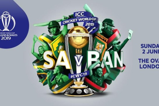 South Africa aims to bounce back against Bangladesh