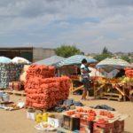 SADC Food Security meeting botched