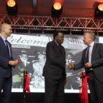 President officially inaugurates Phase 4 of Wernhil Park