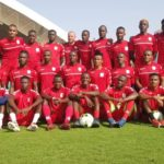 Namibia to face Ghana in friendly