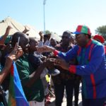 Swapo celebrates 59 years of existence and unity