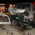 Four die in motor accident near Ongwediva