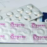 Woman caught with illegal abortion tablets