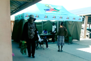 Low voter turn-out mars Ondangwa by-elections