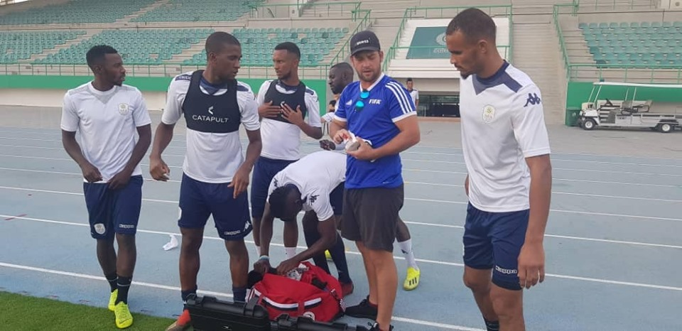 Namibia to face Ghana in friendly - Informanté