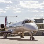 Private airline steps into the breech