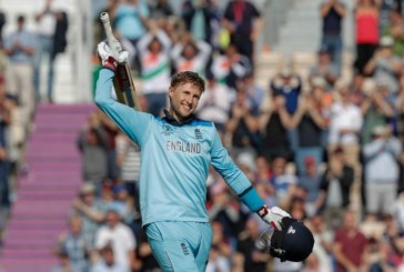 England beats West Indies by wide margin