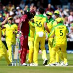 Australia snatch victory from West Indies