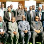 SADC call for joint effort on food security