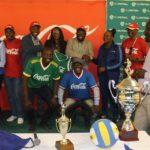 Kapuka sports tournament scheduled for next weekend