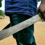 Yet another woman brutally murdered in Omusati