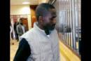 Soldier remanded in custody for murder