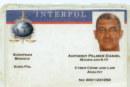 Fake Interpol ID used by fraudster