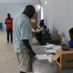 Ondangwa by-election gets off to slow start