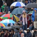 Rain wash South Africa's hopes down the drain