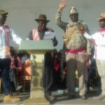 Nangolo installed as 19th king of Ondonga