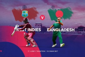 Bangladesh aim for win against inconsistent Windies