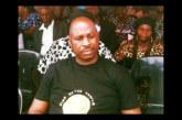 Konis Kalenga drags Government to court