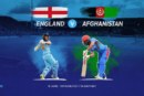 Victory will take England closer to semis