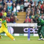 Clinical bowling dismisses Pakistan early