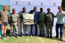 Fish protection areas under threat from poachers