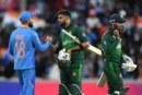India thrashes Pakistan