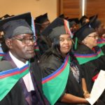 SWAPO Party School produces first graduates