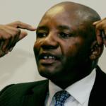 KAZENAMBO SEEKS LAND REALITY