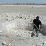 Stop digging wells, says Government