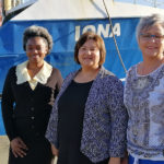 Etosha Fishing is onboard with gender equality