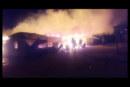 School hostel burns to the ground