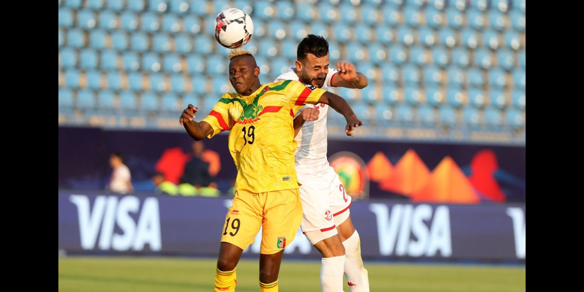 Tunisia match end in another draw