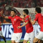 Pharaohs get off to winning start in AFCON 2019