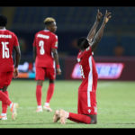 East African derby ends in tears for Tanzania