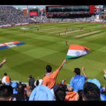 India thrashes the Windies on their march to semi-finals