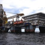 Namdock kicks off new era with rig repair success