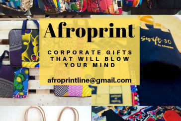 Afroprint – Corporate items